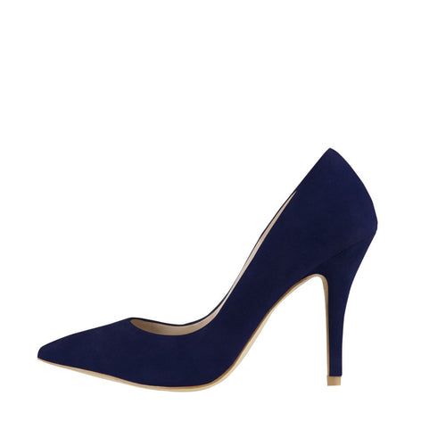 Vally (Midnight / Kid Suede) - Pellemoda.us  - 1