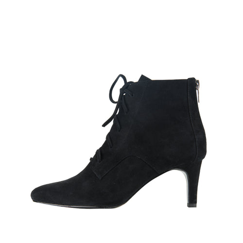 Yelen (Black / Kid Suede) - 20% Off