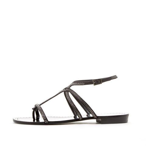Yonder (Black / Satin) - Pellemoda.us  - 1