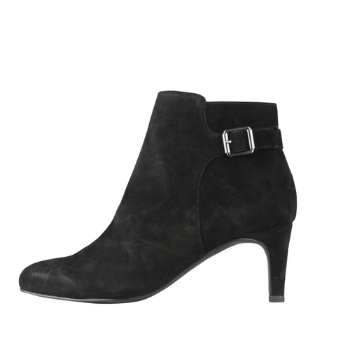 Yeva (Blk / Kid Suede) - 40% Off - Pellemoda.us  - 1