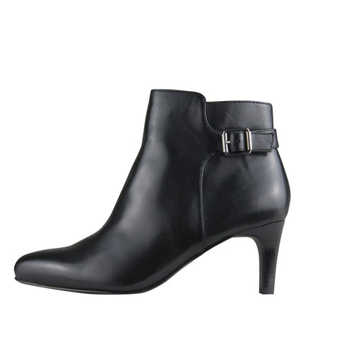 Yeva (Black / Sheep Napa Leather) - 50% Off - Pellemoda.us  - 1