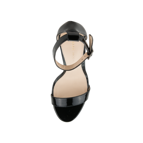 Kacey 2 (Black / Patent Leather) - Pellemoda.us  - 3