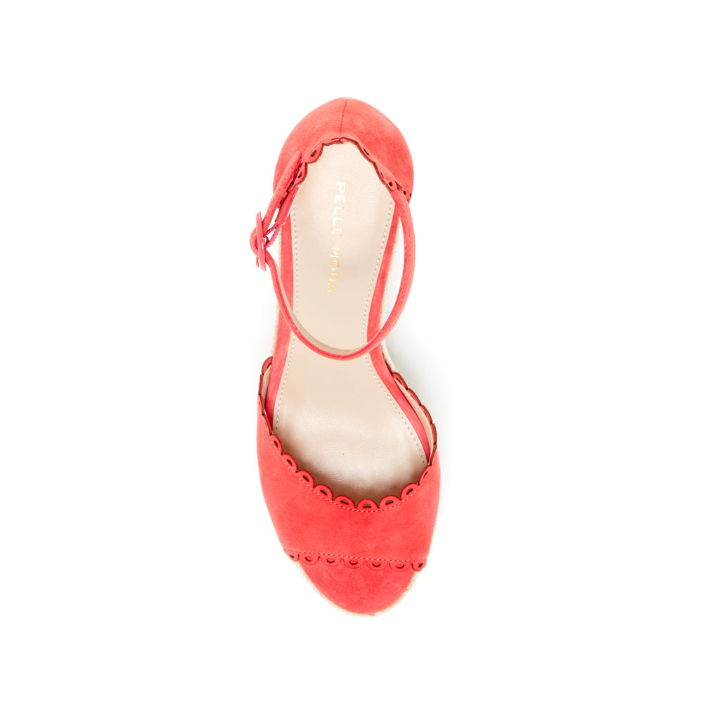 Raine (Flamingo / Kid Suede) - 40% Off
