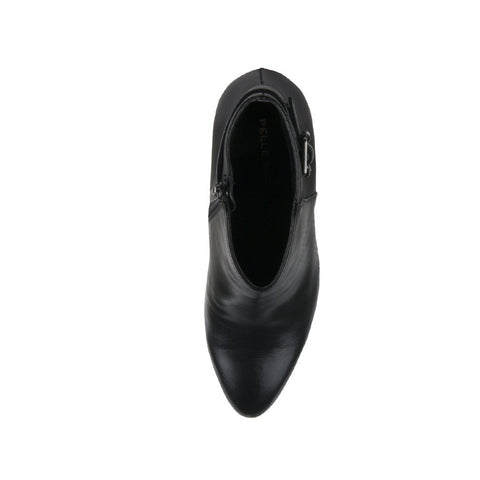 Yeva (Black / Sheep Napa Leather) - 50% Off - Pellemoda.us  - 3