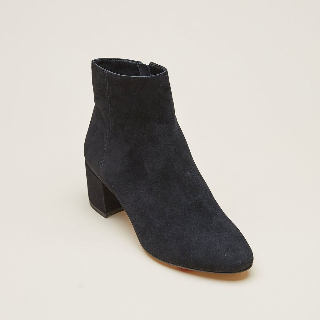 Umiko 2 ( Black/ Kid Suede)