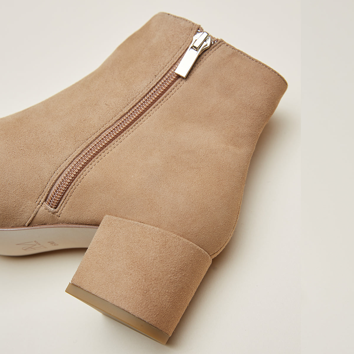 Umiko 2 ( Latte/ Kid Suede) 30% Off
