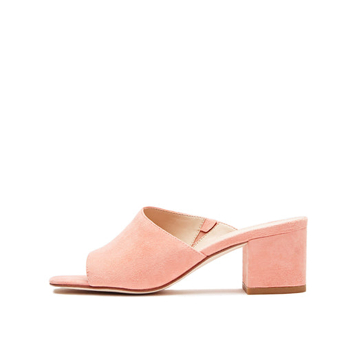 Whitney (Peony / Kid Suede)
