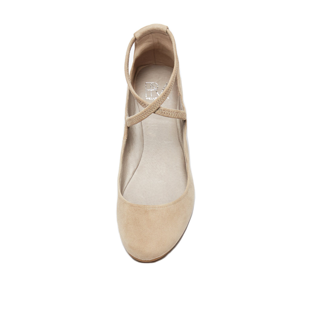 Willa (Mushroom/Kid Suede) 60% Off