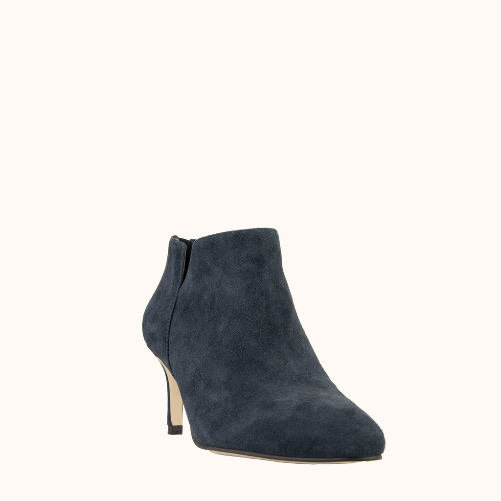 Yale Bootie - Midnight
