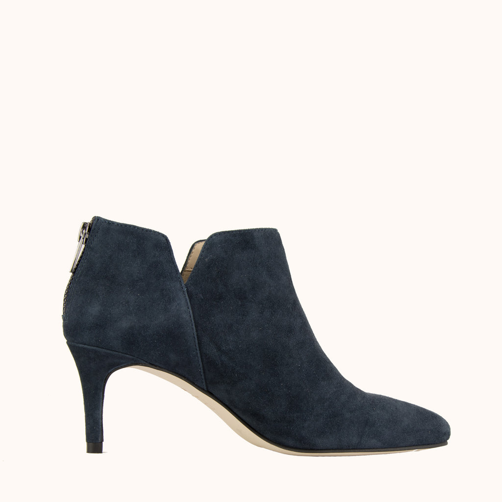 Yale (Midnight / Kid Suede)