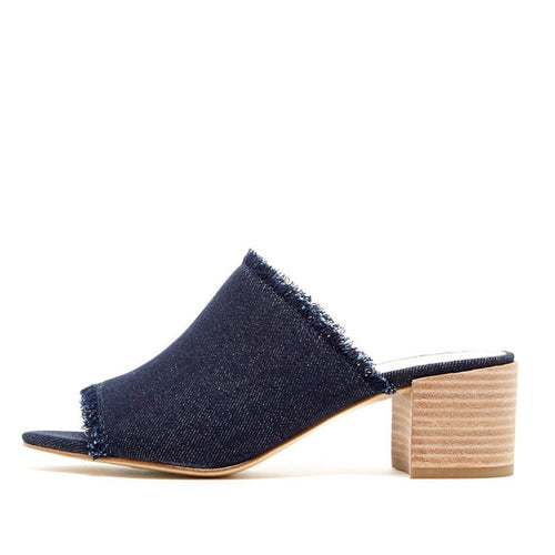 Union (Indigo / Frayed Denim) 40% Off