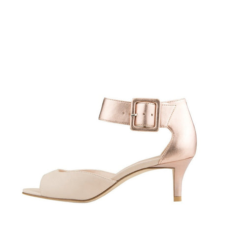Berlin (Blush / Tumbled Leather) - 60%