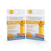 2 x Cartridge Pack of 3 Vitamin C  Shower Filter Cartridges