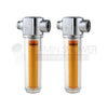 2 x Universal Vitamin Shower Filter with Longer Lasting Cartridge