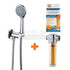 Vitamin Shower Universal with Longer Lasting Cartridge Complete Overhaul Package