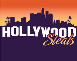 Welcome to Hollywood Steals, an online store that offers special items at highly discounted prices!