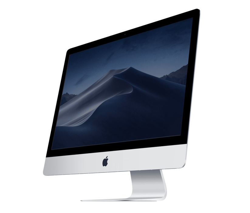 27-Inch iMac with Retina 5K Display - Apple