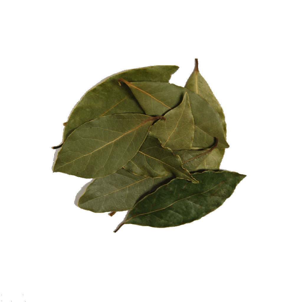 Bay Leaves - The Herb Shop - Central Market - Lancaster, PA