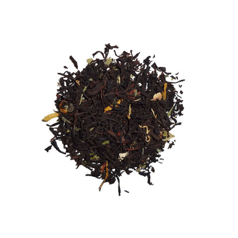 Berry Spice Tea