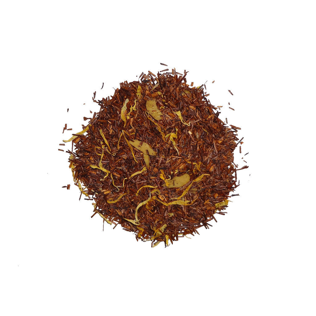 Vanilla Rooibos Tea - The Herb Shop - Central Market - Lancaster, PA