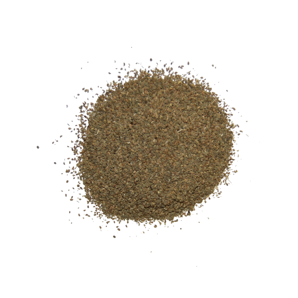 Celery Seed - The Herb Shop - Central Market - Lancaster, PA
