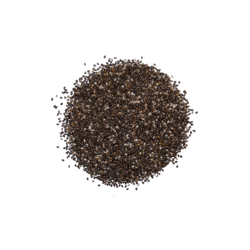 Chia Seeds - The Herb Shop - Central Market - Lancaster, PA