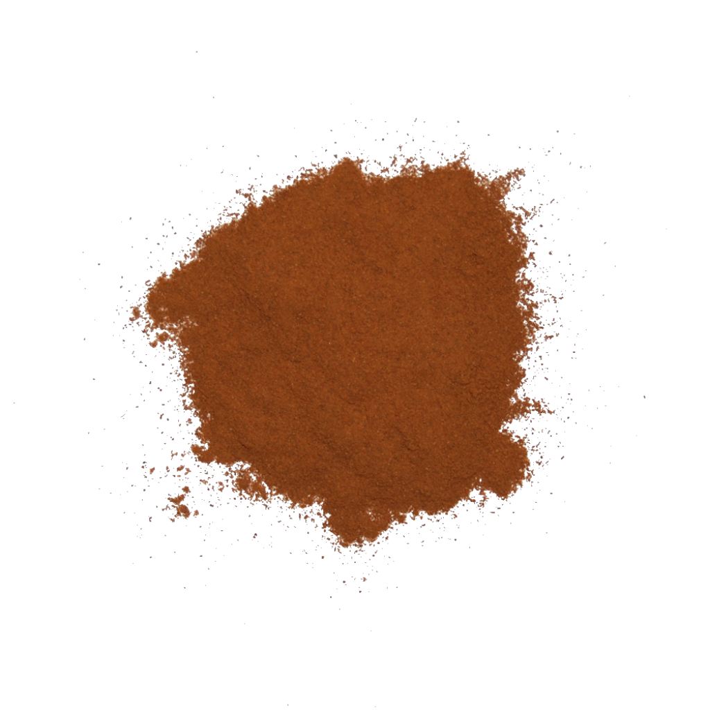 Cinnamon Powder - The Herb Shop - Central Market - Lancaster, PA