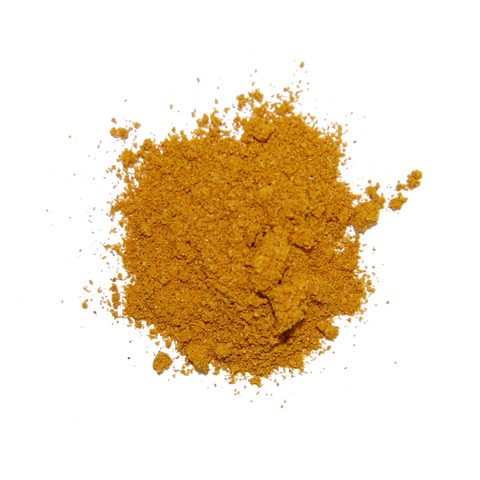 Curry Powder, Madras