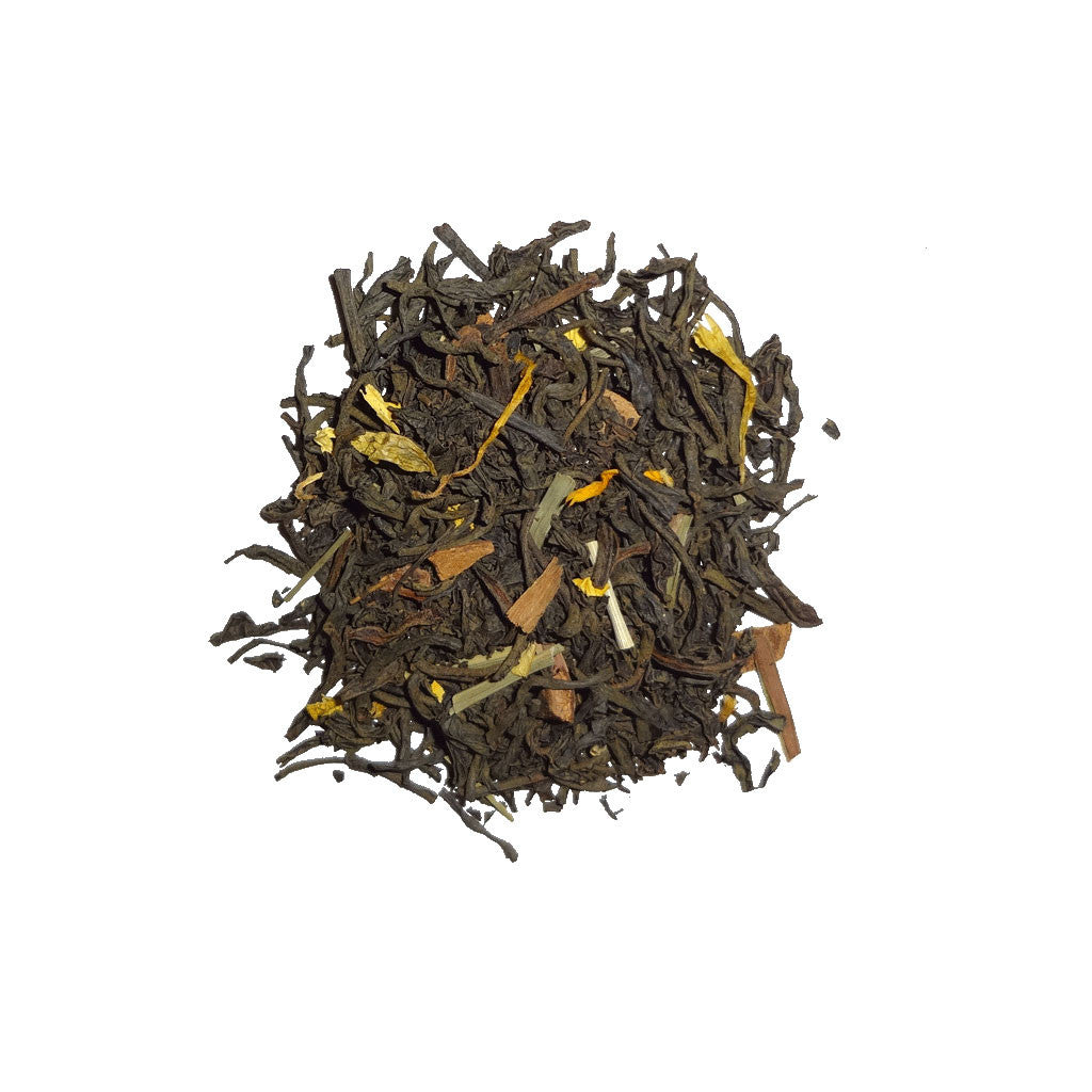 Lemon Spice Tea - The Herb Shop - Central Market - Lancaster, PA