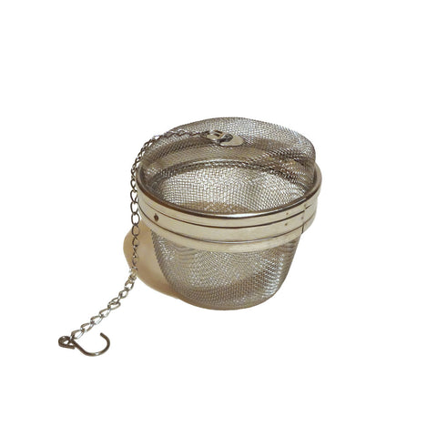 Mesh Tea Basket, large