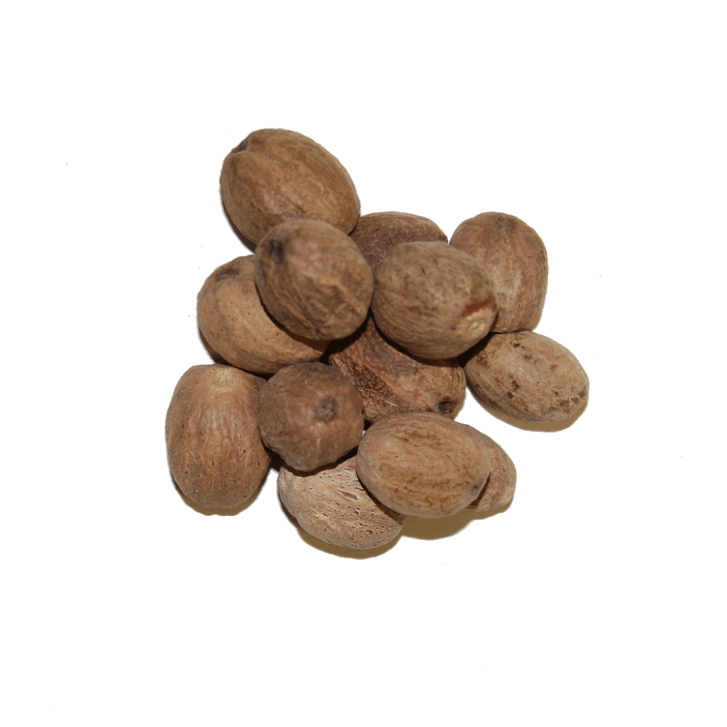 Whole Nutmeg - The Herb Shop - Central Market - Lancaster, PA