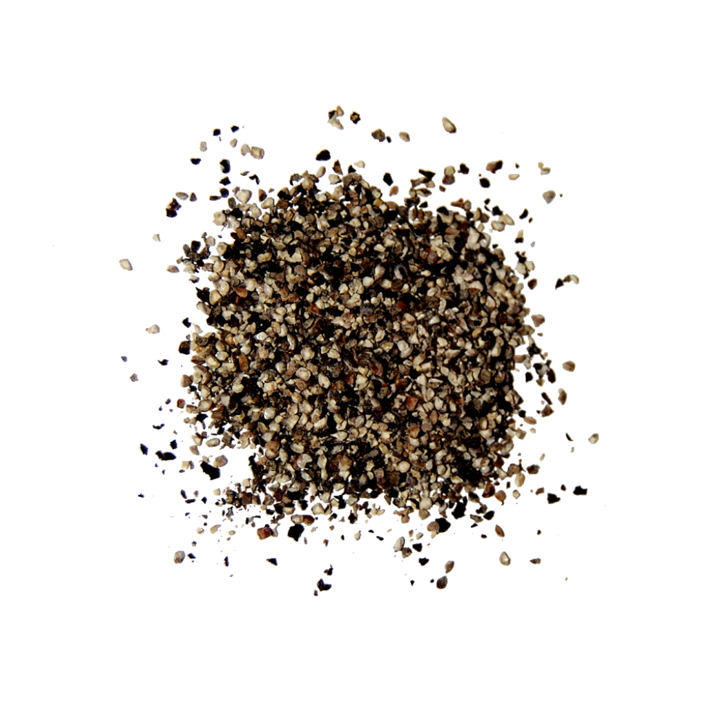 Coarse Black Pepper - The Herb Shop - Central Market - Lancaster, PA