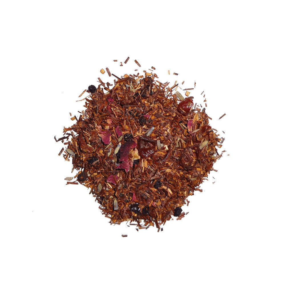 Rooibos Provence Tea - The Herb Shop - Central Market - Lancaster, PA