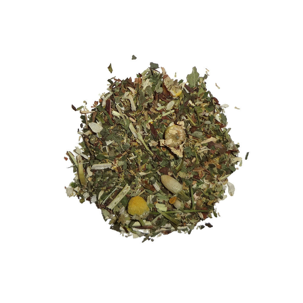 Relaxing Herbal Tea - The Herb Shop - Central Market - Lancaster, PA