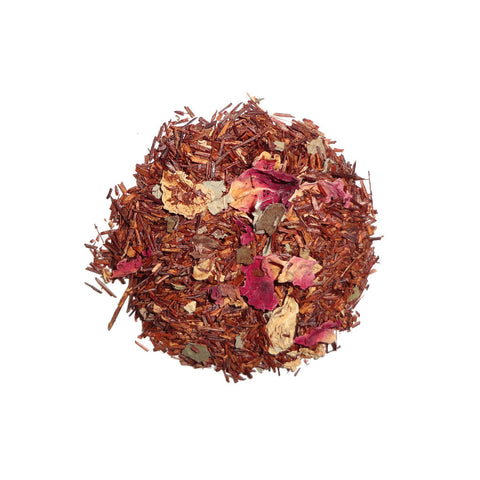 Rooibos Tea, Cherry Rose