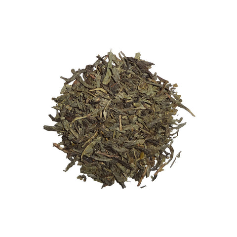 Sencha Green Tea, Decaffeinated