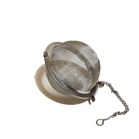 Mesh Tea Ball, medium