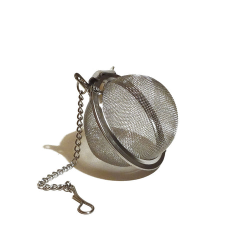Mesh Tea Ball, small