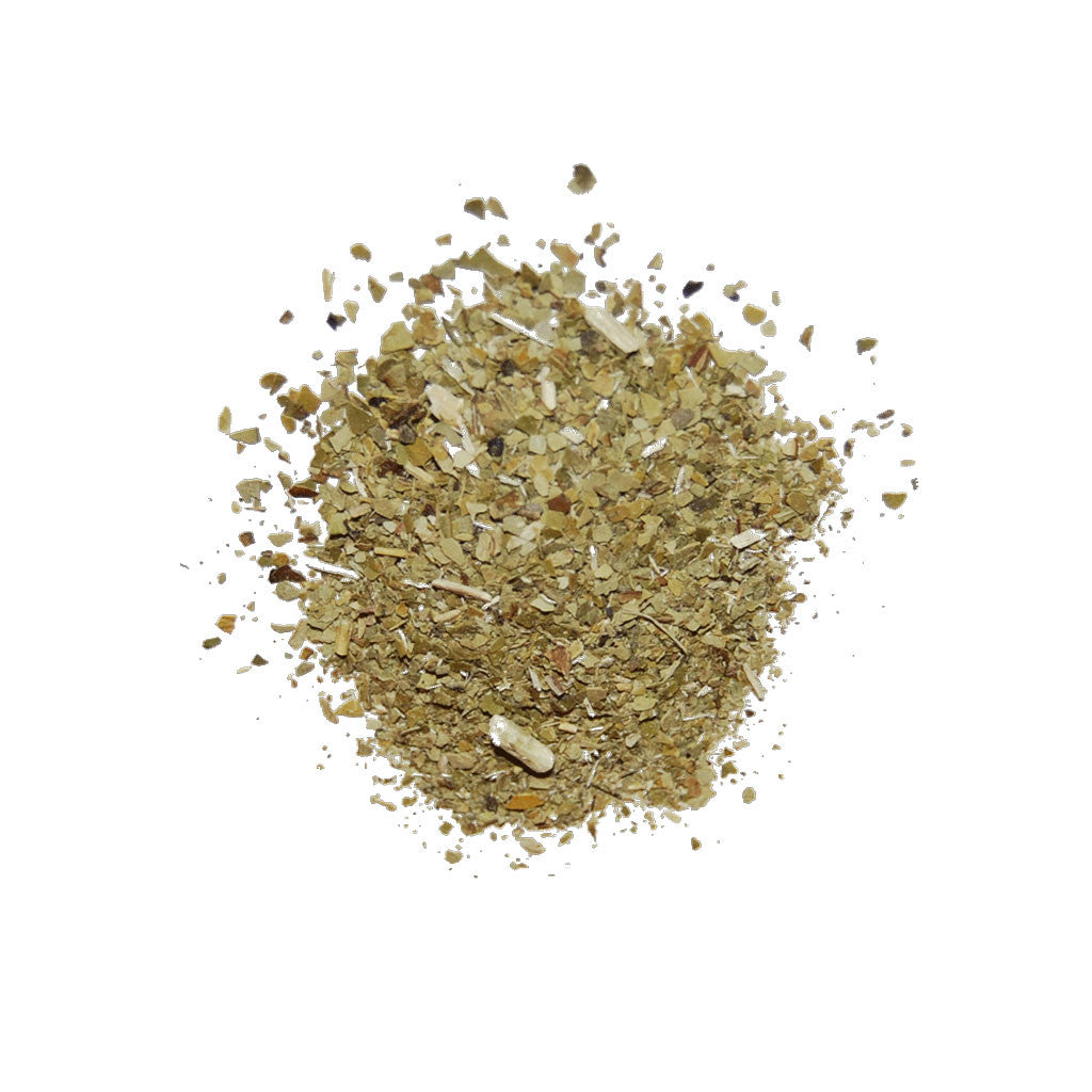 Green Yerba Mate - The Herb Shop - Central Market - Lancaster, PA