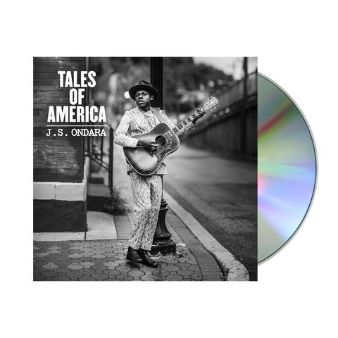 Tales of America CD + Digital Album