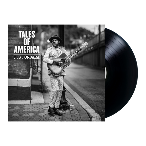 Tales of America LP + Digital Album