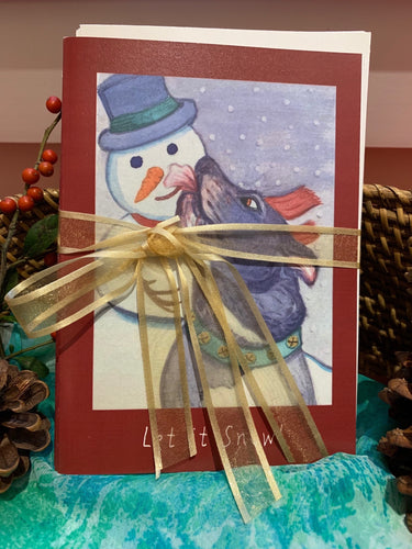 Holiday Cards-