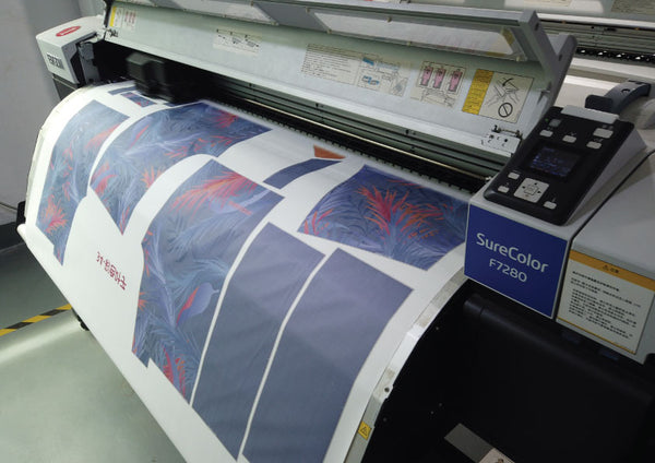 dewerstone life shorts sublimation printer epson
