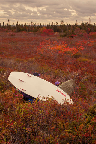 Nova Scotia wilderness