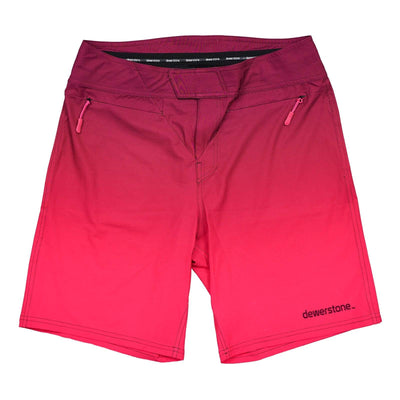 "dewerstone 28"" Life Shorts 2.0 - Pink Fade"