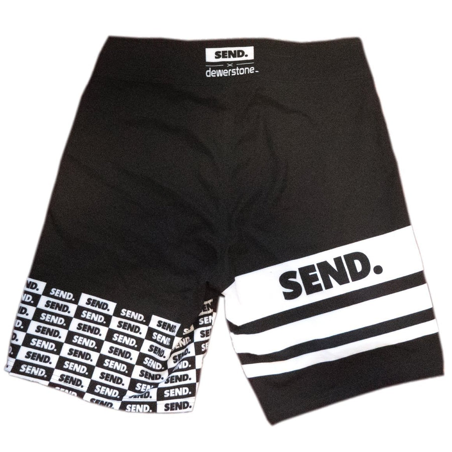 "dewerstone 28"" SEND x dewerstone Life Shorts 2.0 - Limited Edition"