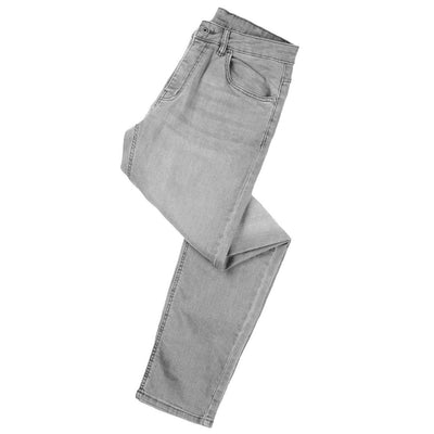 "dewerstone 30"" Stretch Jeans - Grey"