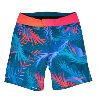 dewerstone Life Shorts 2.0 - Tropical Jungle