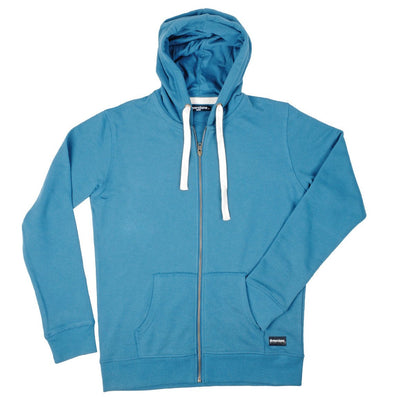 dewerstone Mens Small Zip Hoody