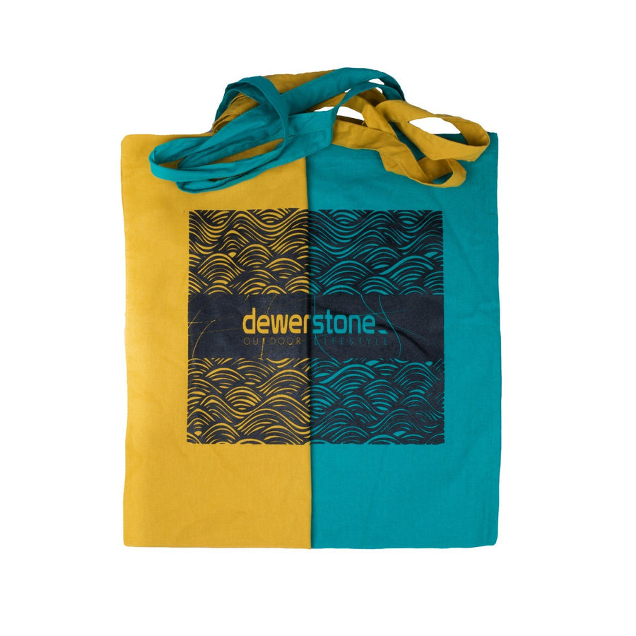 dewerstone Teal Tote Bag For Life